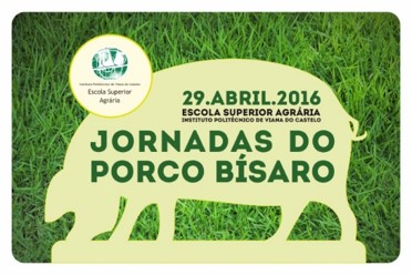 Jornadas do Porco Bísaro - 29/04/2016